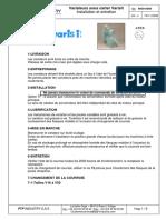 89302f300 - Notice installation Varisit