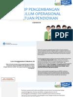 1. Prinsip kurikulum operasional di satuan pendidikan (1)