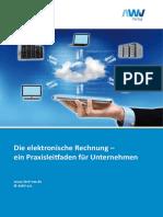 Praxisleitfaden_elektronische_Rechnung