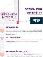 Design Diversity