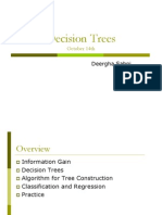 NW 301 - Decision Trees