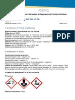 Deiton Hipoide Sae 140 API Gl4 - Fispq