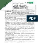 GLEDSON MARTINS FAUSTINO - APC 2 Junho 1ºano