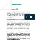 Español - Literatura Clásica Griega (Jennifer- Luisa)