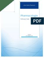Pharmacologie EMD1
