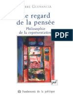 Le-regard-de-la-pensée.-Philosophie-de-la-représentation-by-Pierre-Guenancia-_z-lib.org_