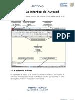 DIBUJO TECNICO - Manual Autocad Unidad 2