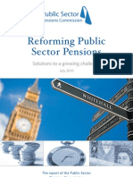 Public-Sector-Pensions-Commission-Report