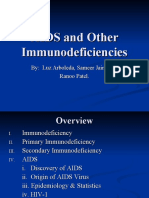 AIDS project (Bios 328)