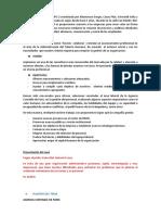 AGENCIA CONTABLE DE PARIS