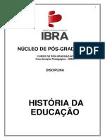 HISTÓRIA-DA-EDUCAÇÃO-APOSTILA