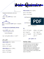 16 -  Equilíbrio químico 2