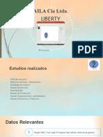 ACTUALIZADO - AILA - LIBERTY - AYUDA INTENSIFICADA CONTRA LA LIBERTAD AMENAZADA