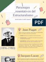 Estructuralismo_Personajes