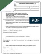 Avaliação Final (Felipe Andrade) (Fundamentos de Eletricidade II) (1)