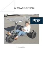 buggy solar