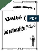 le francais simple 1.1