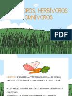 ES-T-T-8642-Presentacion-Identificando-herbivoros-carnivoros-y-omnivoros
