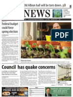 Maple Ridge Pitt Meadows News - March 23, 2011 Online Edition