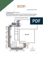 Proposta Vigas Para Instalação de Andaimes Bay Sky 300920