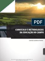 Metodologia da Educação do Campo pdf