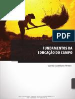 Fundamentos da Educação do Campo pdf
