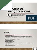 Oficina de petição Inicial trabalho-1