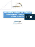 291995846 Manual UFCD 6565 Nocoes Gerais Sobre Celulas Tecidos e Imunidade Jorge Gomes