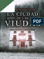 Paloma Sánchez Cortés - La Ciudad de Las Viudas