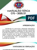 ventilacao tatica CFS(1)