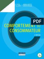 [CHENELIÈRE ÉDITIONS] Alain d' Astous, Pierre Balloffet, Naoufel Daghfous, Christèle Boulaire - Comportement Du Consommateur (2014, Chenelière Education) - Libgen.lc