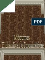 Aula 01  – Pneumática - Aula Introdutória