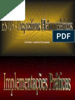 Aula 03 – Princípios Físicos Aplicados à Pneumática