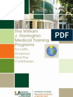 Harrington Brochure 2010