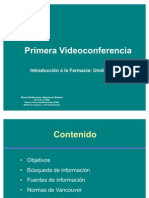 Videoconferencia_HistoriaFarmacia2011