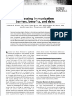 Vaccination Journal