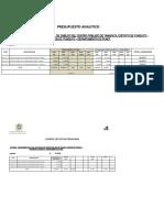 5. ANALITICO FINANCIERA OCTUBRE