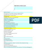 Collection Development Plan Pt 2-Arlene Dawson
