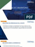 clase 2 Principios de laboratorio, sensibilidad, especificidad  M (1)