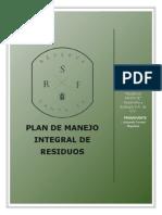 Plan Reserva Santa Fe
