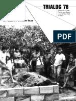 TRIALOG 78 Social Production of Habitat in Latin America Vol. 3_2003 IKO OD0B81 (1) SILVIA de LOS RIOS