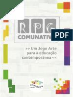 TCC ALISSA RPG COMUNATIVO