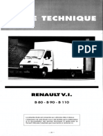 RTA 130 Renault B90 B110 Low Def