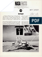 NASA Facts Surveyor