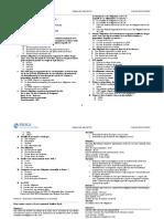 Finance de marché-TD3