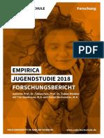 2018_Jugendstudie-Forschungsbericht