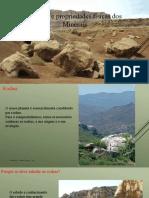 2- Rochas e Propriedaes Fisicas Dos Minerais