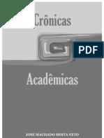 Crônicas Acadêmicas