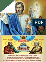 Pedro e s.paulo