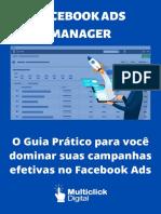 Campanha Para Facebook
